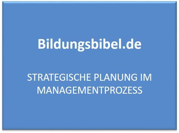 Strategische Planung, Fragen, Strategien, Wettbewerbsstrategie, Unternehmensstrategie